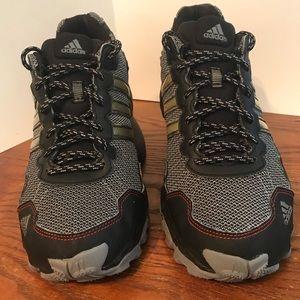 Adidas Rockadia Trail Grey/Black Sports